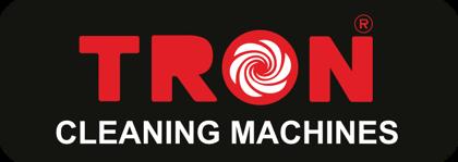 Afbeelding voor fabrikant Tron cleaning machines