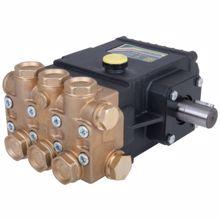 Afbeelding van Pumpe WW 161 14L 160B 2800 UPM